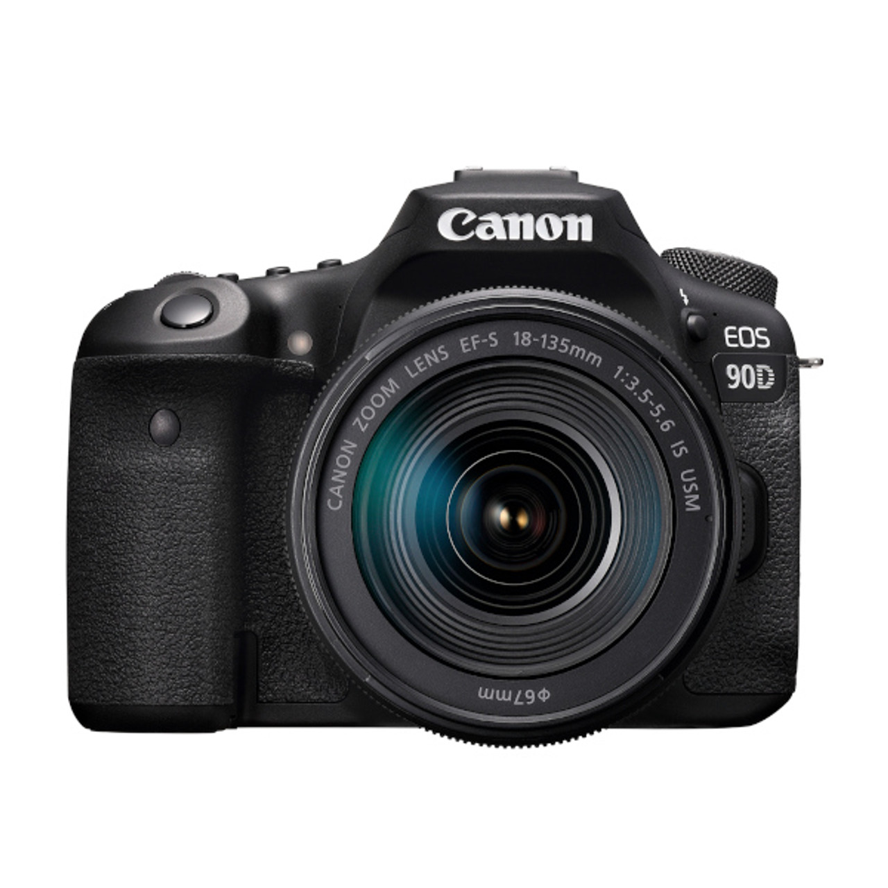 Canon EOS 90D 18-135mm IS USM