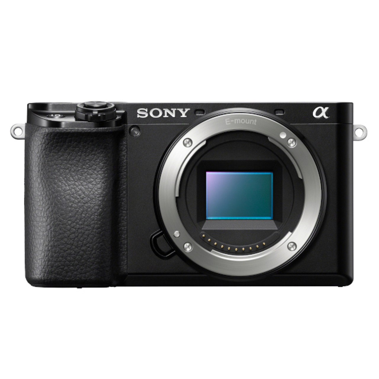 Sony A6100 Body (Black)