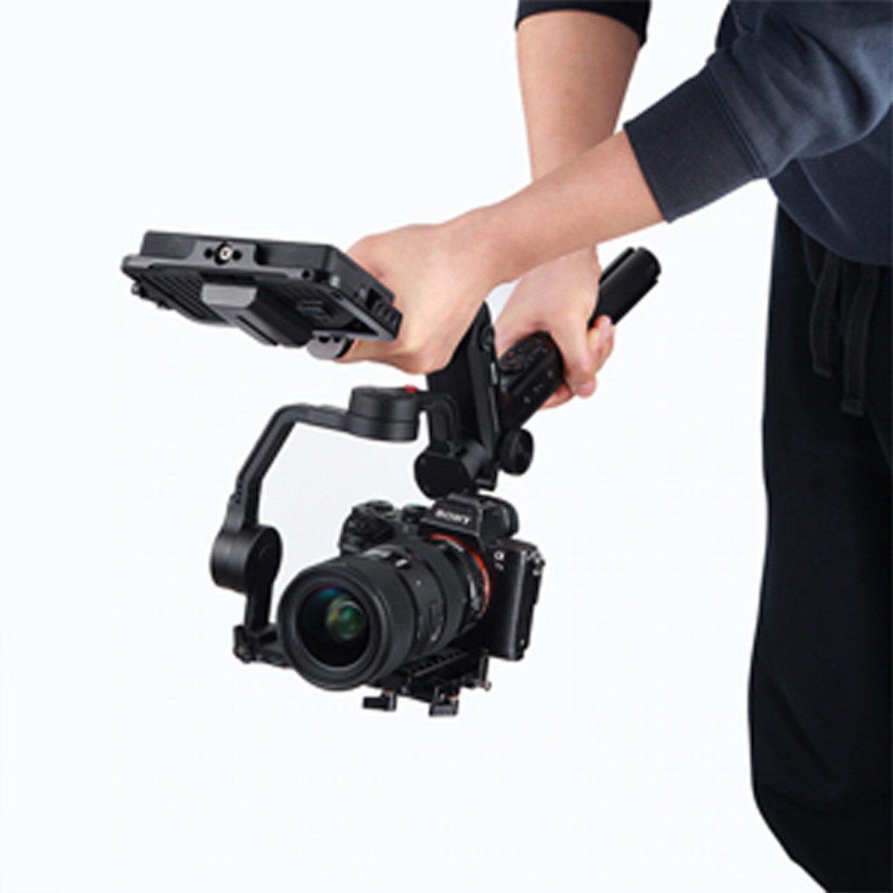 SmallRig Handgrip for Zhiyun WEEBILL LAB and DSLR Camera (2276)