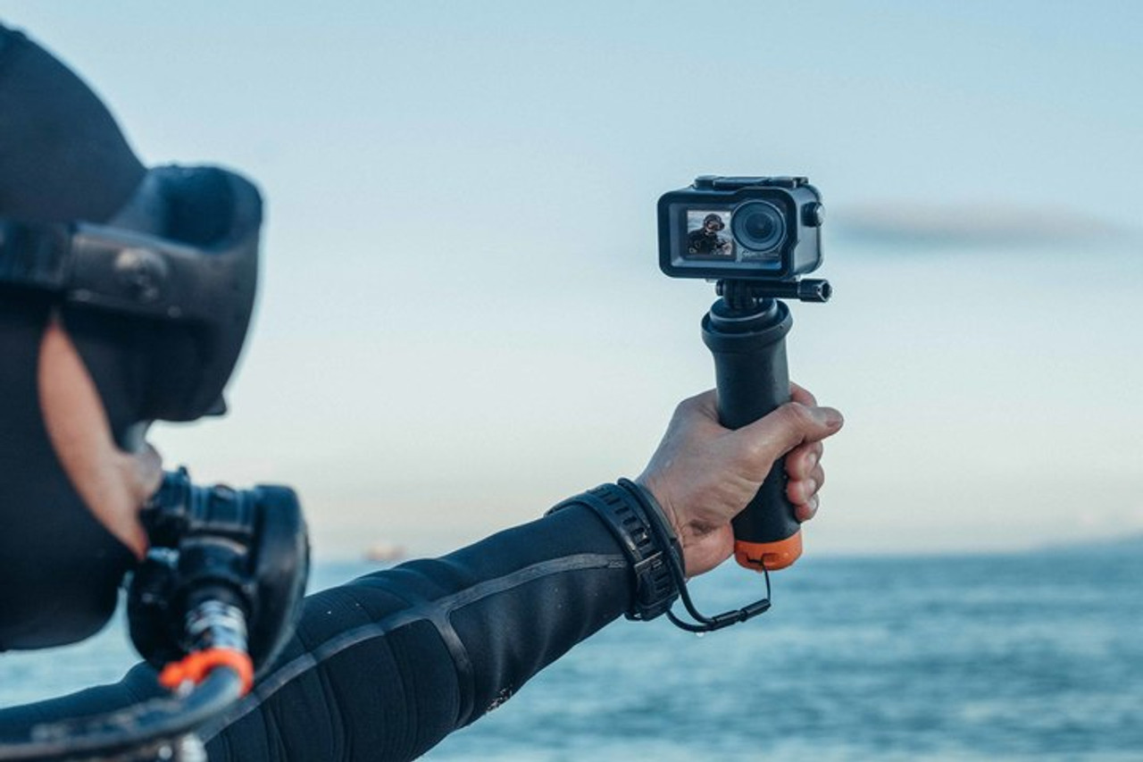 DJI Osmo Action Floating Handle