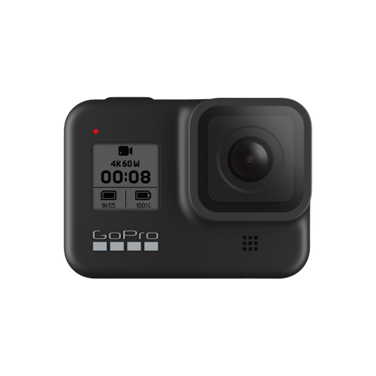 GoPro Hero 8 (Black)