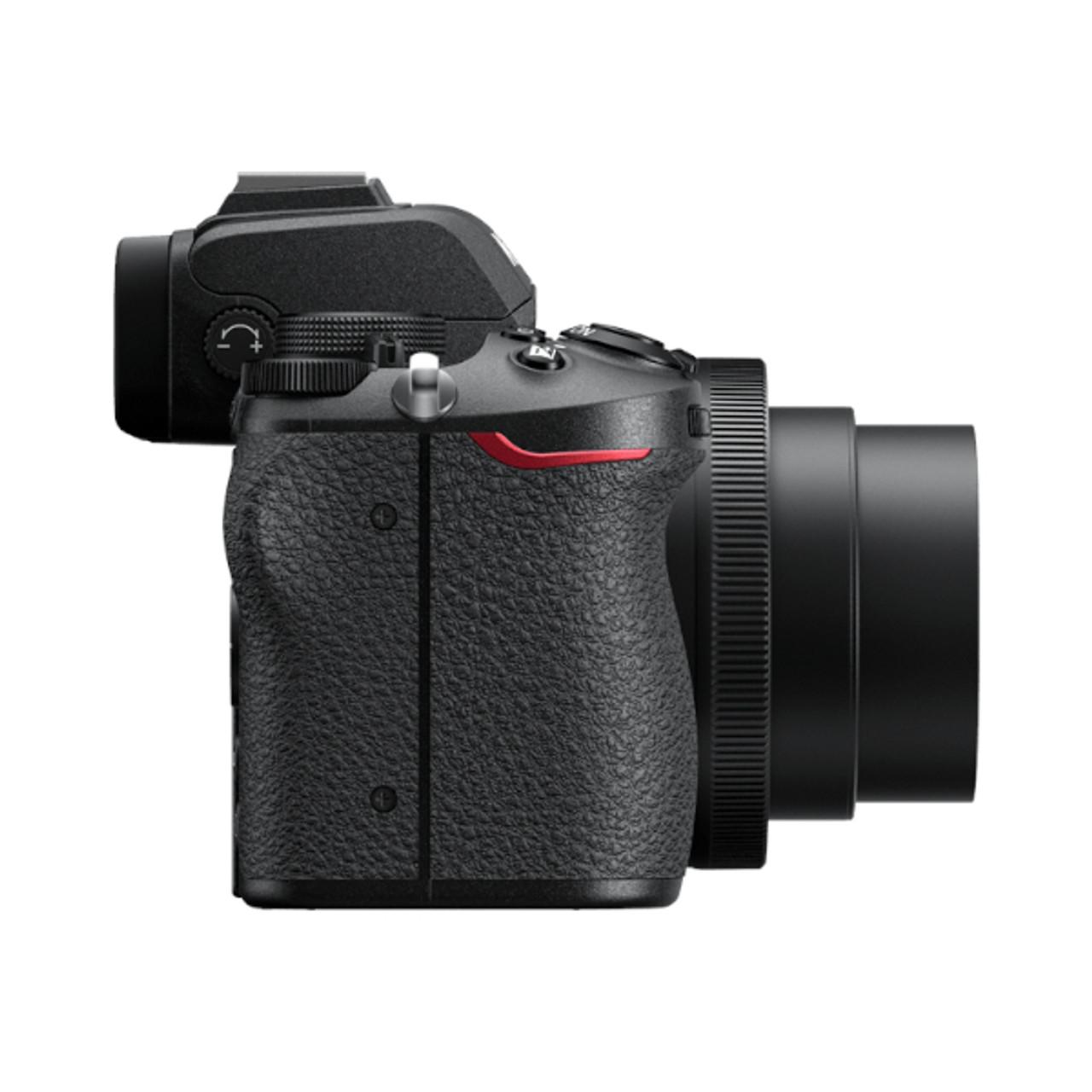Nikon Z 50 16-50mm Kit (Pre Order Deposit)