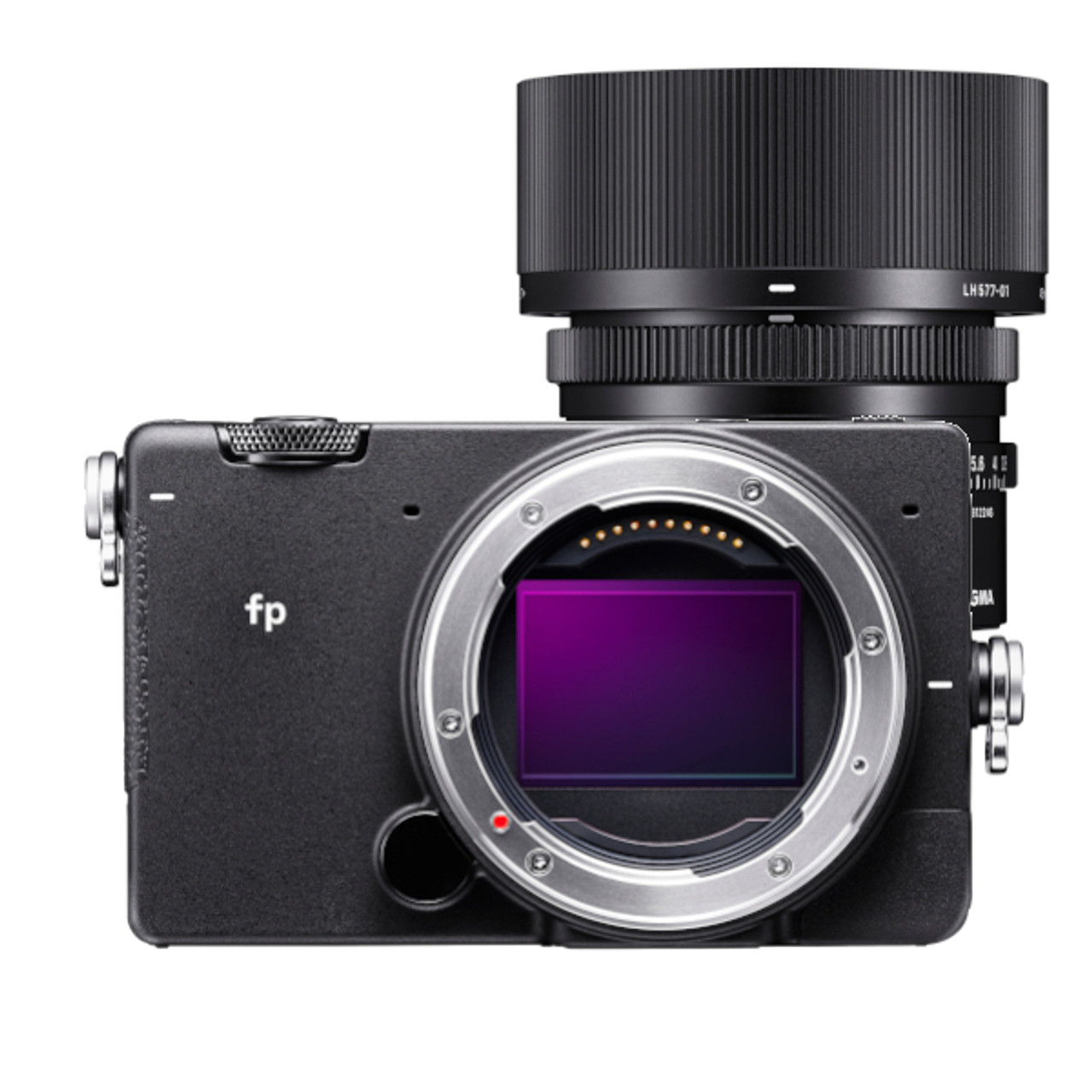 Sigma fp w/ Contemporary 45mm F2.8 DG DN (Demo-Like New)
