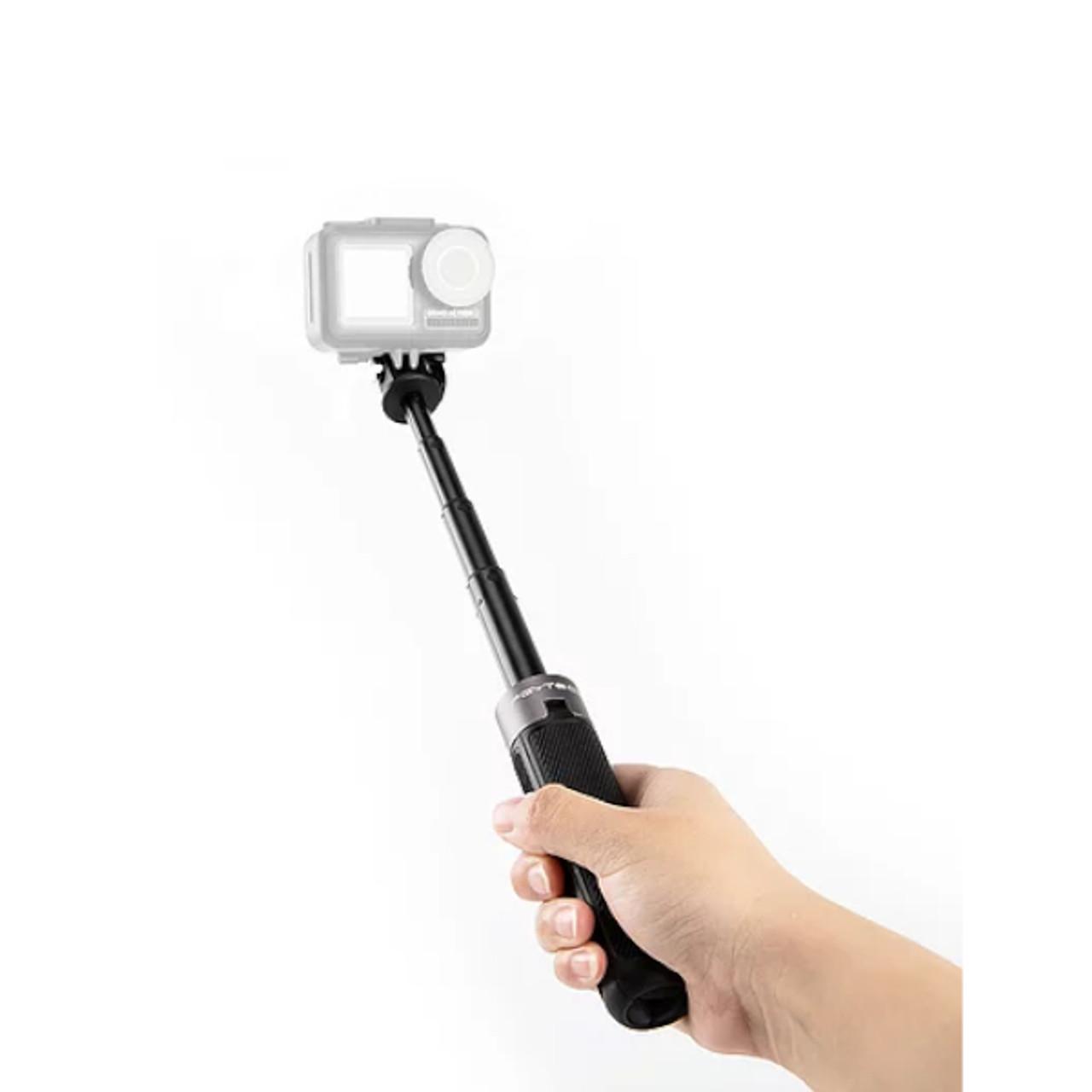 PGYTECH Action Camera Extension Pole Tripod Mini