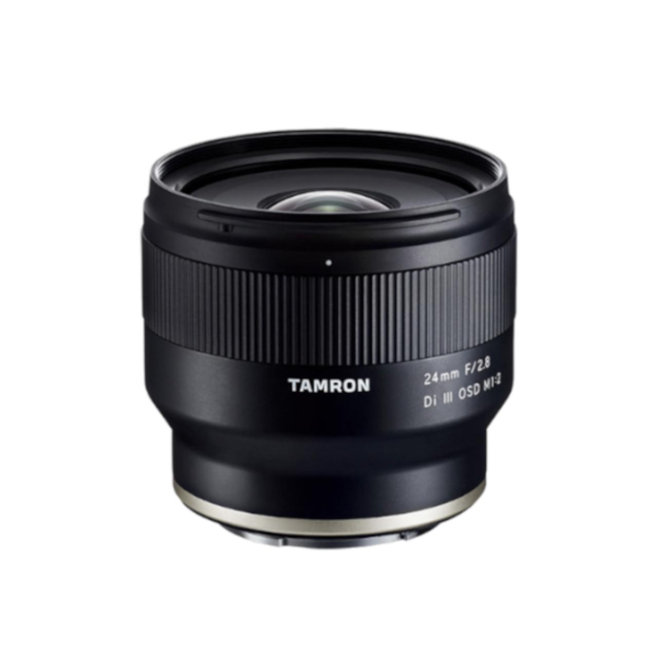 Tamron 24mm F/2.8 Di III OSD Macro 1:2 (Sony FE)