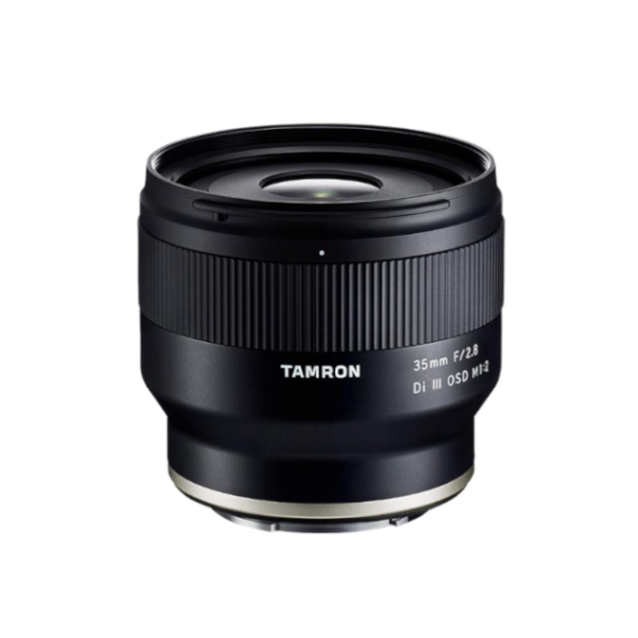 Tamron 35mm F/2.8 Di III OSD Macro 1:2 (E-Mount)