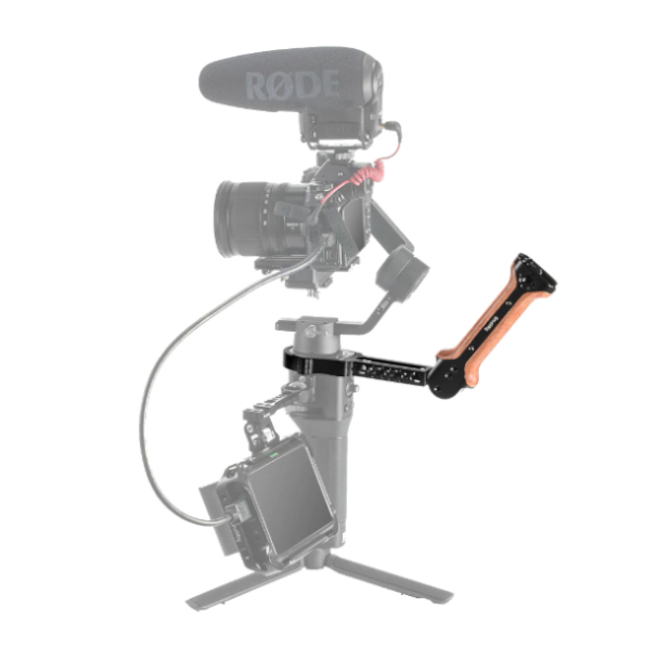 SmallRig Handgrip for DJI Ronin-SC