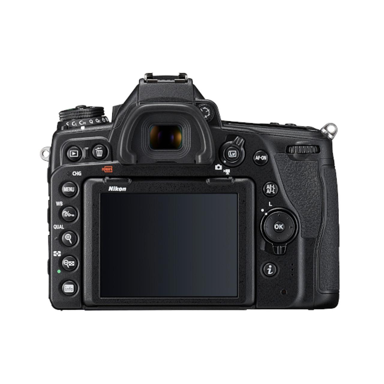 Nikon D780 AF-S 24-120mm F4 G ED VR Kit (Pre-Order Deposit)