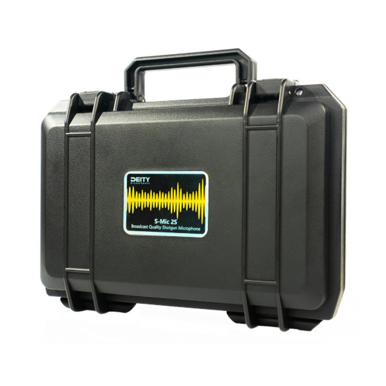 Deity S-Mic 2 Location Kit
