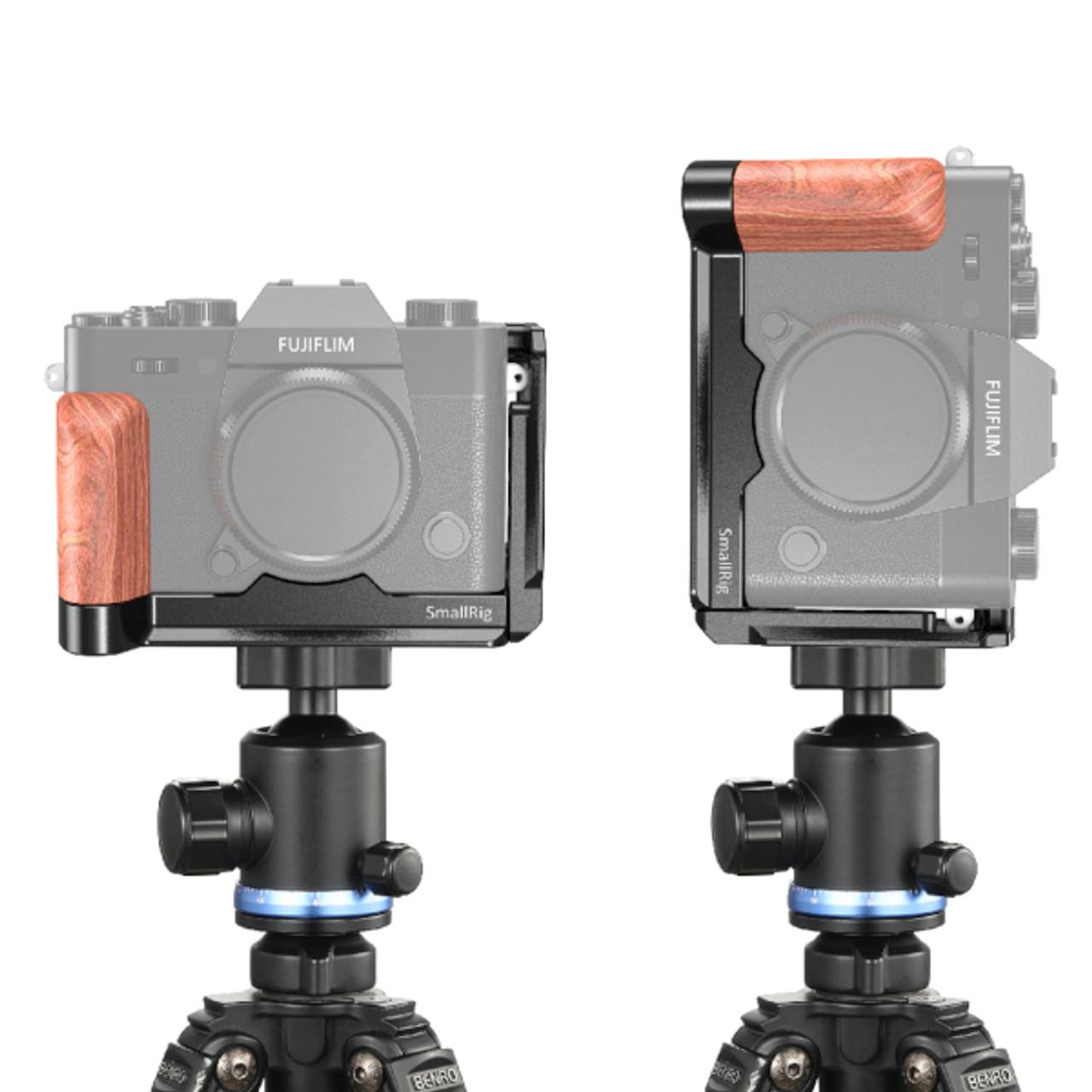 SmallRig L Bracket for Fujifilm X-T20 and X-T30