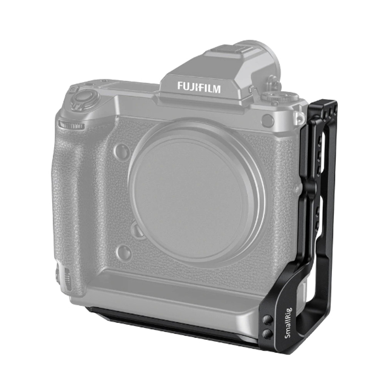 SmallRig L-Bracket for Fujifilm GFX 100