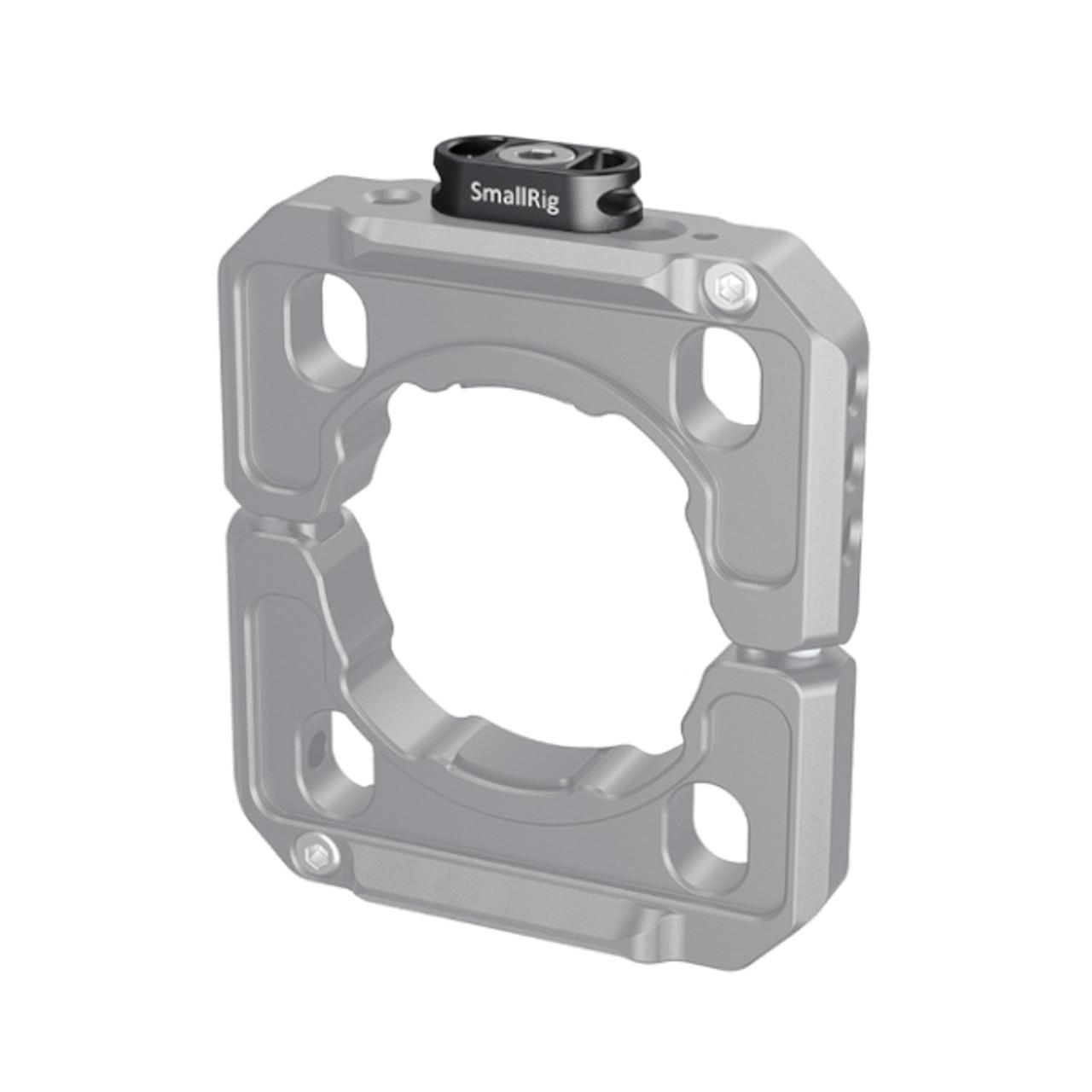 SmallRig Mini Plate for Gimbal Shoulder Strap (2 PCS)