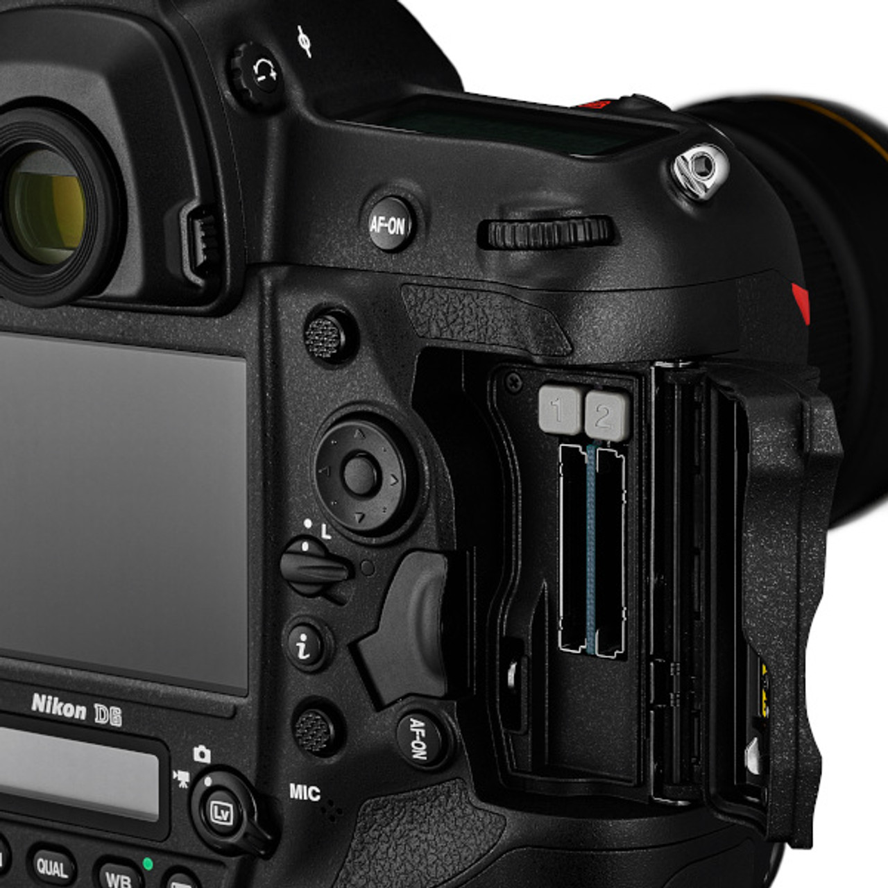 Nikon D6 (Body)