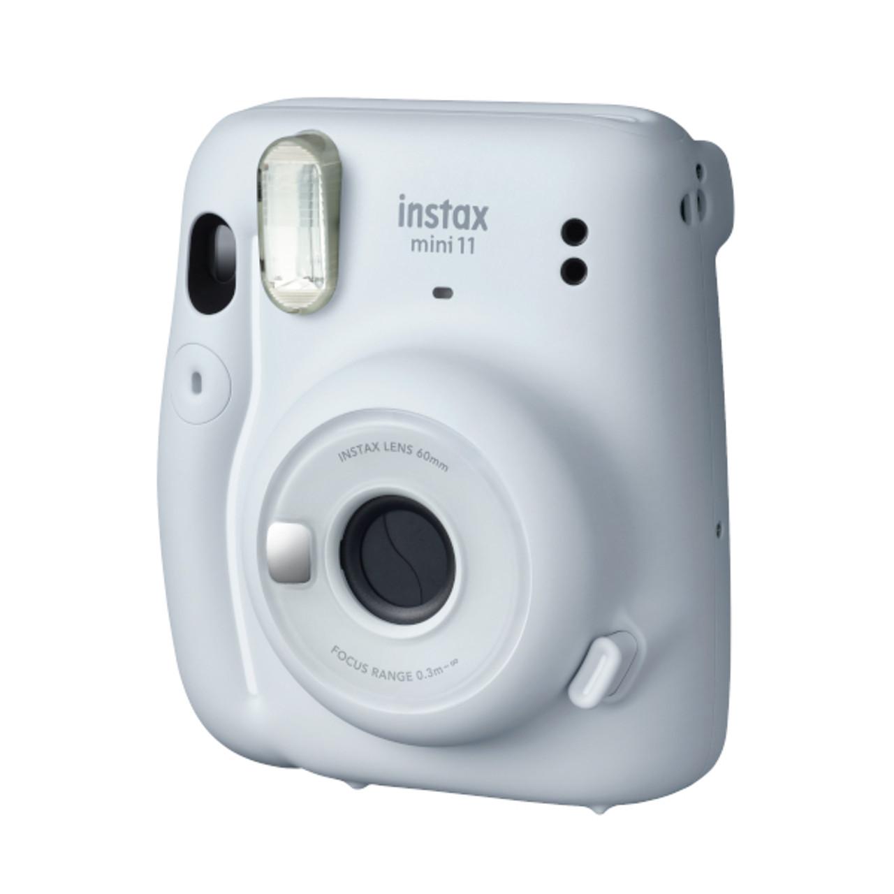 Fujifilm Instax Mini 11 (Ice White)