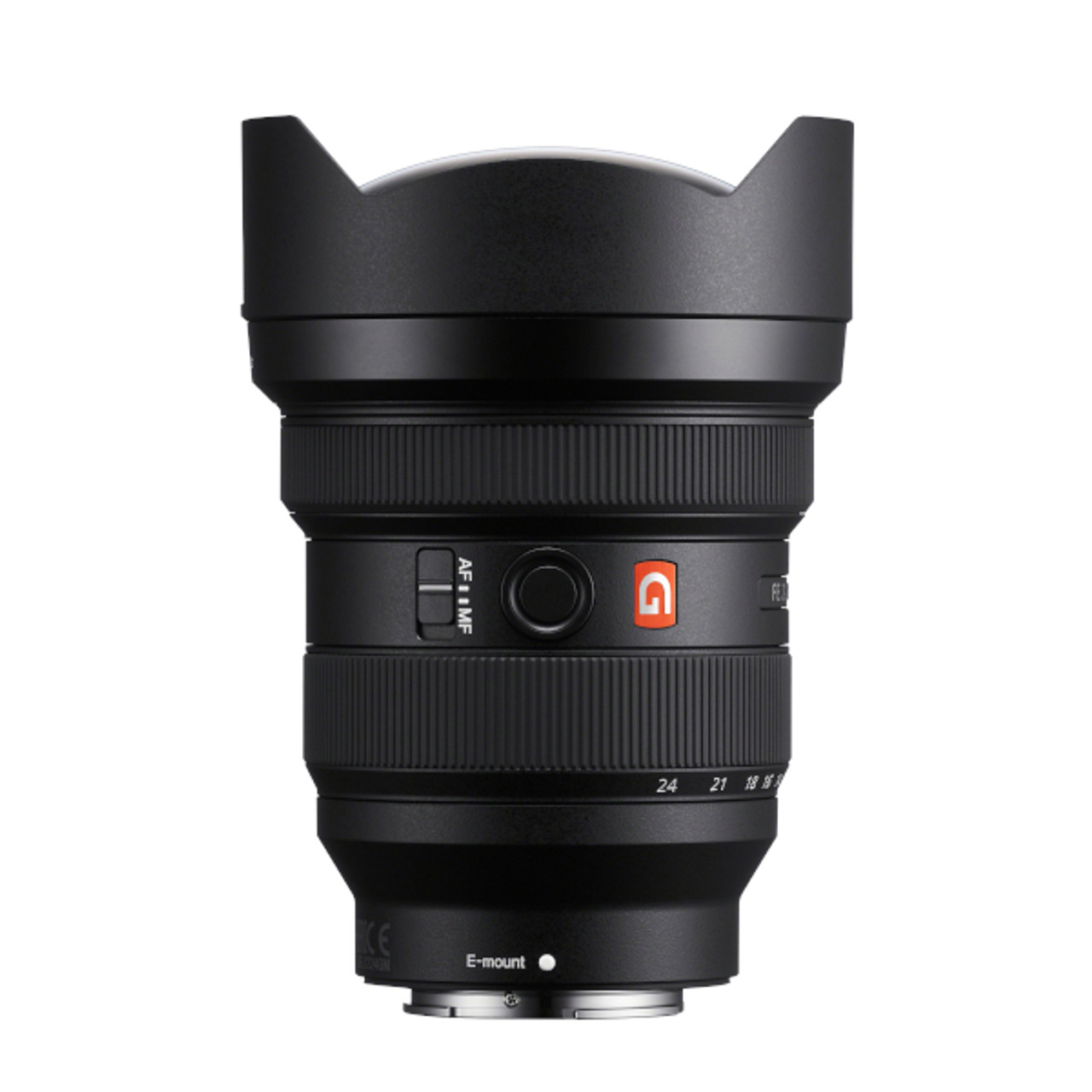 Sony FE 12-24mm F2.8 GM