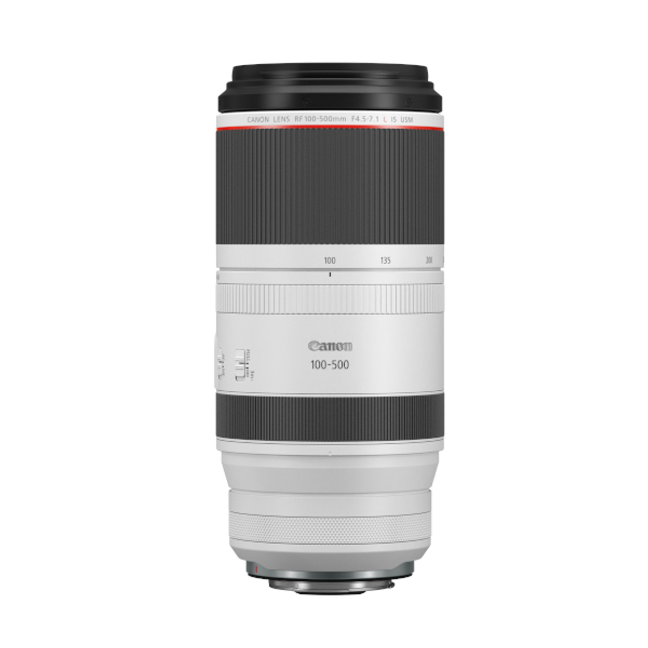 Canon RF 100-500mm F4.5-7.1 L IS