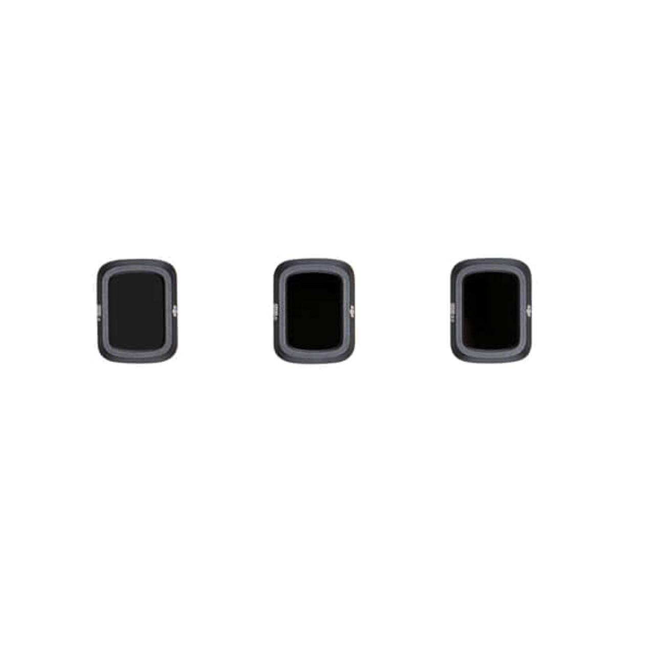 DJI Mavic Air 2 ND Filters Set (ND4/8/32)