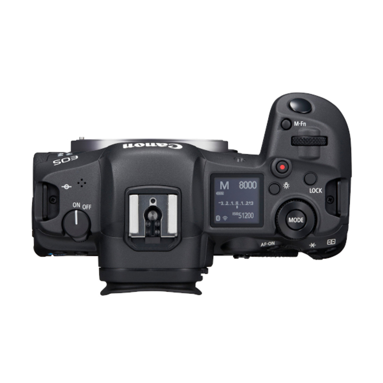 Canon EOS R5 (Body) (Reservation Deposit)