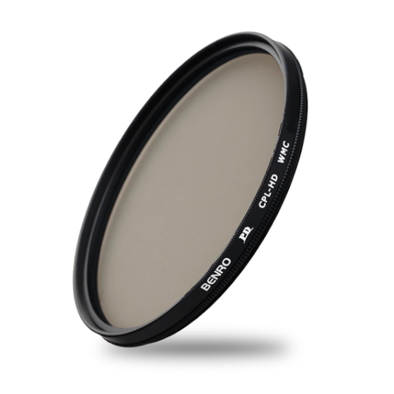Benro PD Filter Circular Polariser 77mm