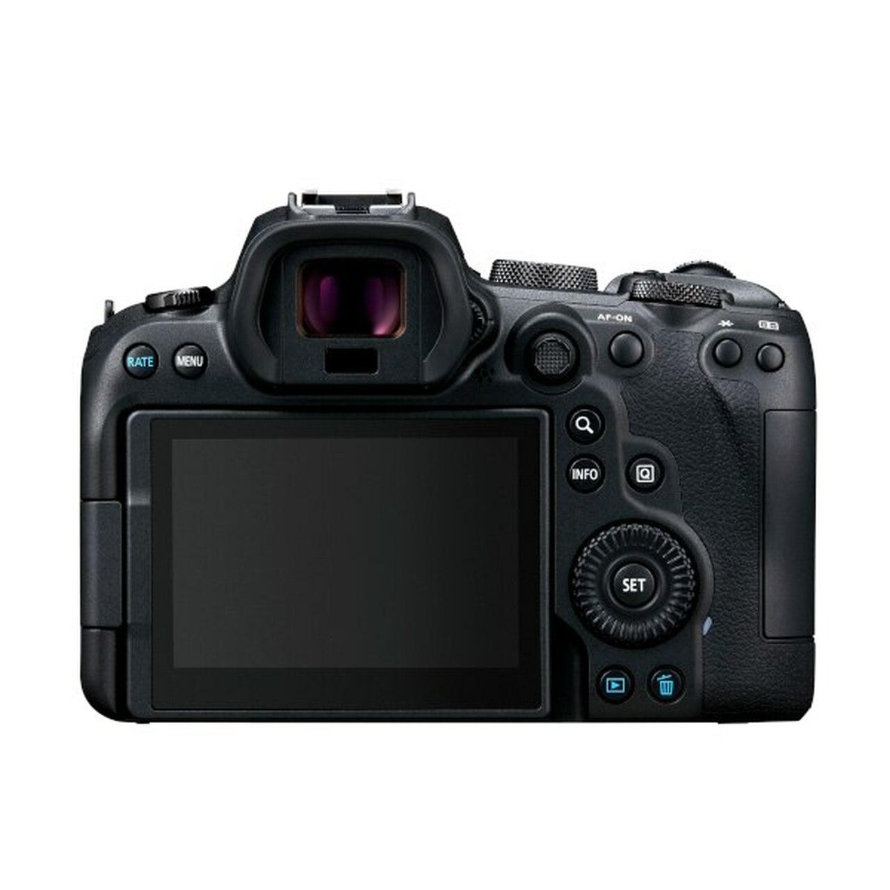 Canon EOS R6 24-105mm STM Kit (Reservation Deposit)