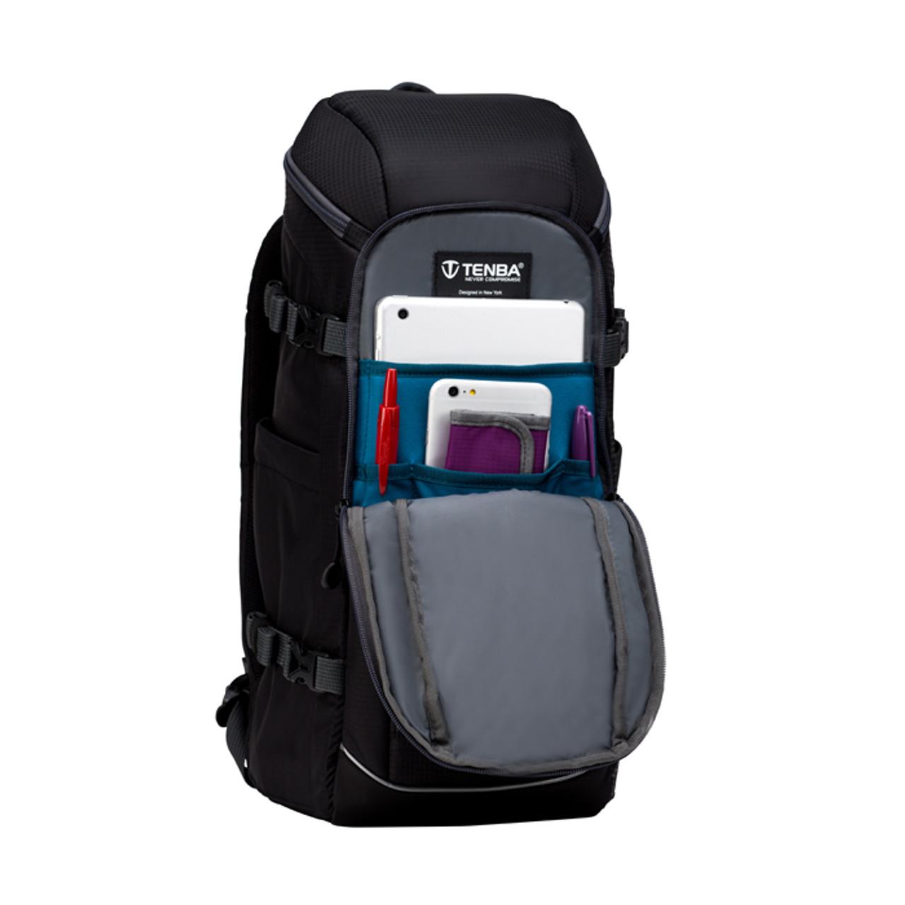 Tenba Solstice Backpack 12L Black