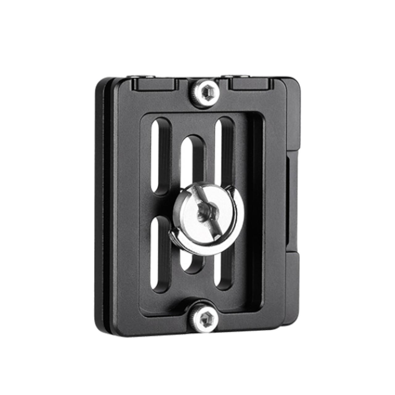 Leofoto NP-50 Adjustable Quick-Release Plate