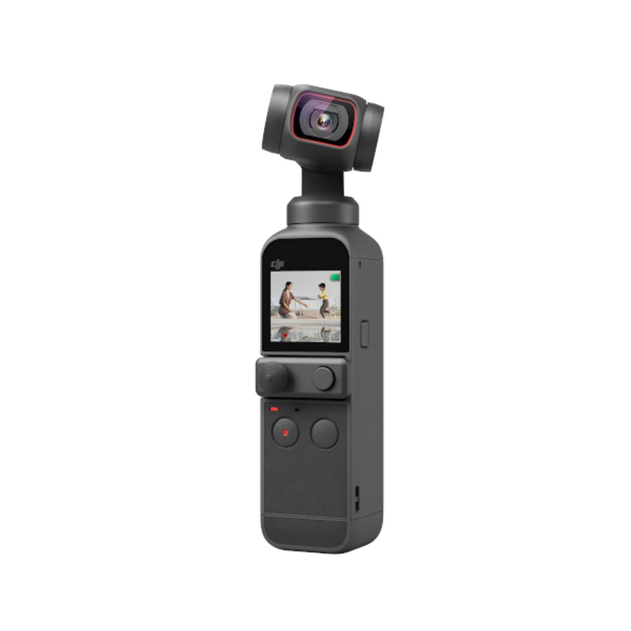 DJI Pocket 2 Combo