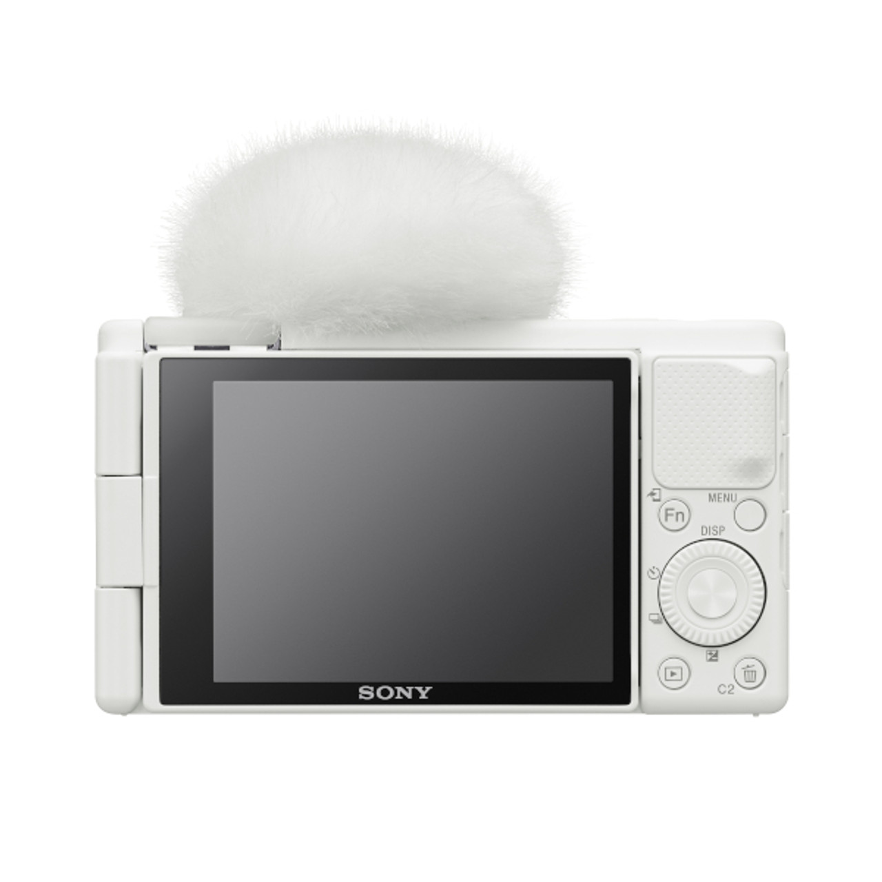 Sony ZV-1 Camera White