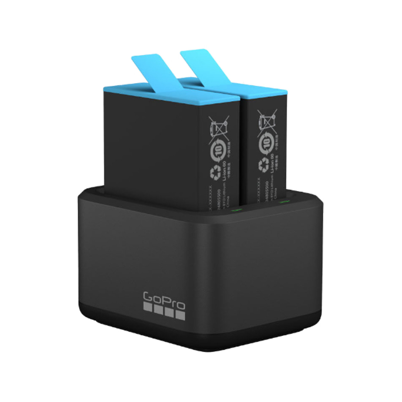 GoPro Dual Battery Charger + Battery (Hero 9)