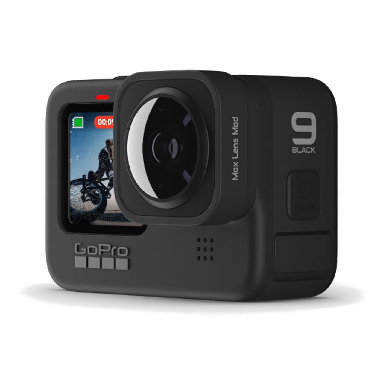 GoPro Hero9 Black Lens Mod