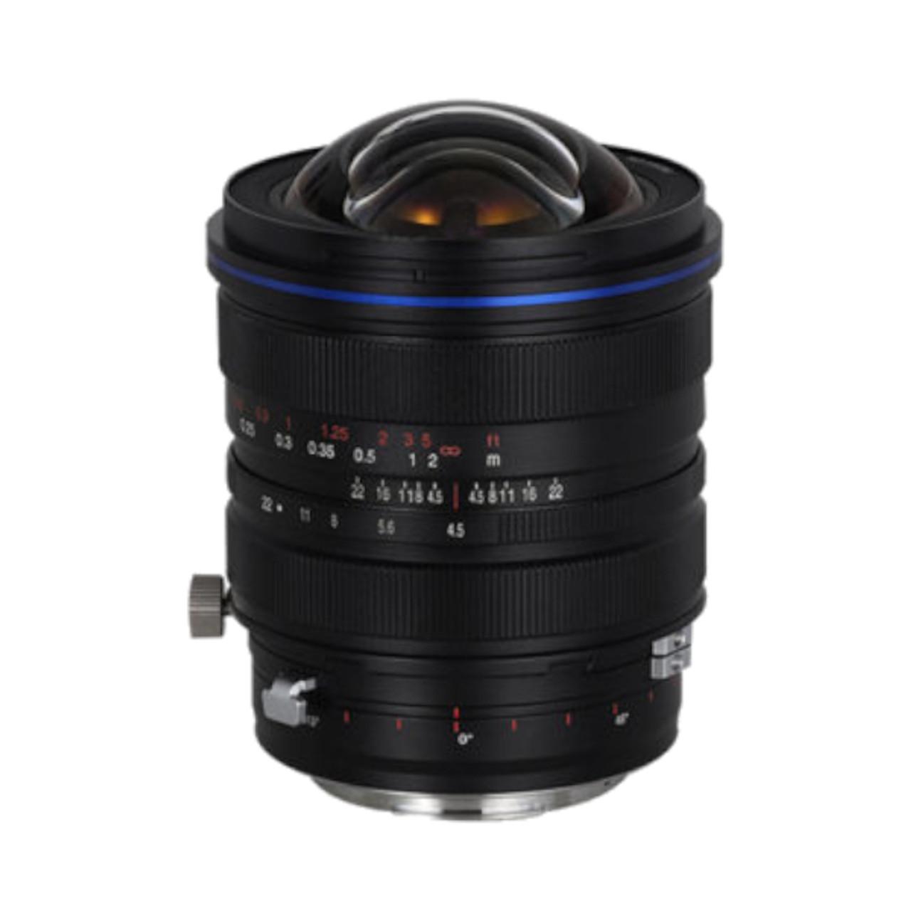 Laowa 15mm F4.5 Zero-D Shift Canon RF