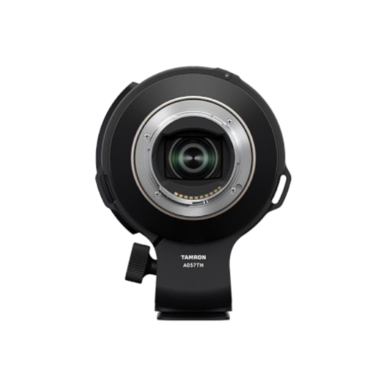 Tamron 150-500mm F5-6.7 Di III VC VXD Sony FE