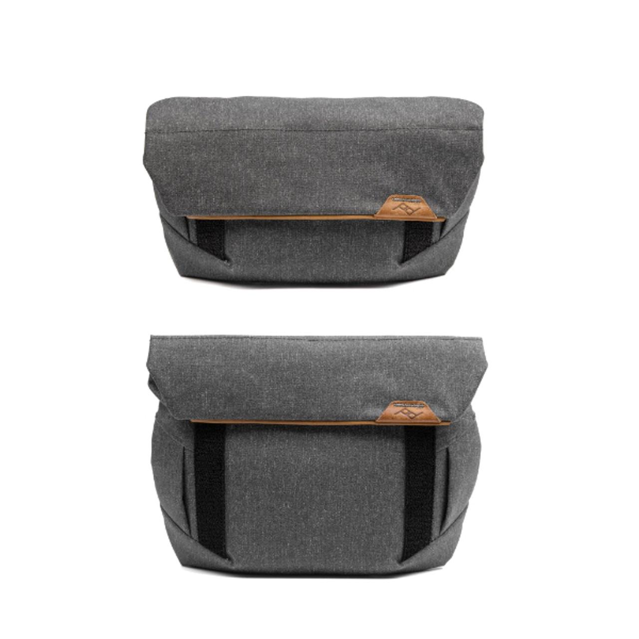 Peak Design Field Pouch v2 - Charcoal