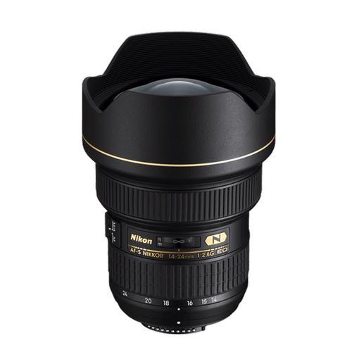 Nikon AF-S 14-24mm F2.8G ED Nikkor