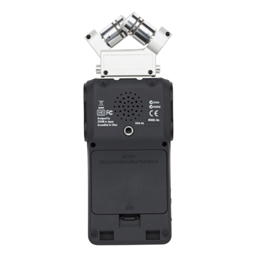 Zoom H6 Next Handy Recorder