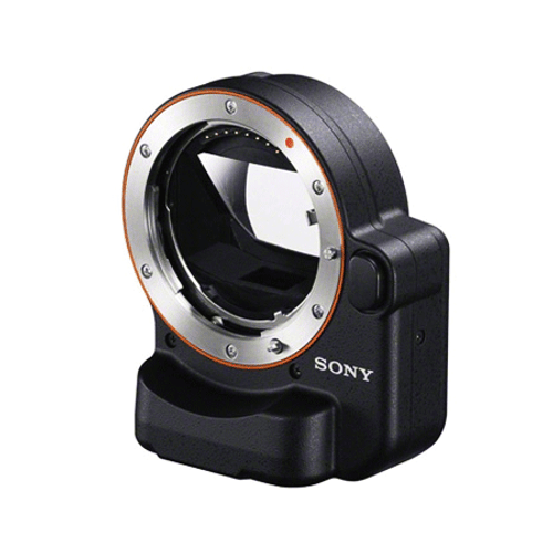 Sony LA-EA4 Adapter - Sony A lens to E Mount