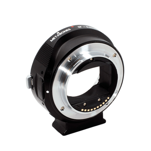 Metabones Canon EF to Sony NEX (Mark III)
