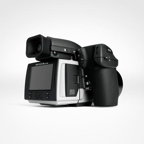 Hasselblad H5D-50 w/ HC 80mm Lens Kit