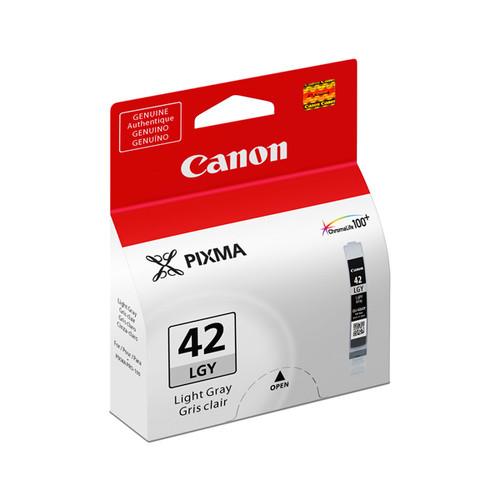 Canon CLI-42LGY Light Gray Ink Cartridge