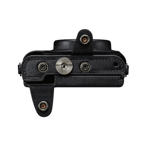Sony LCJ-RXFB Jacket Case for RX100