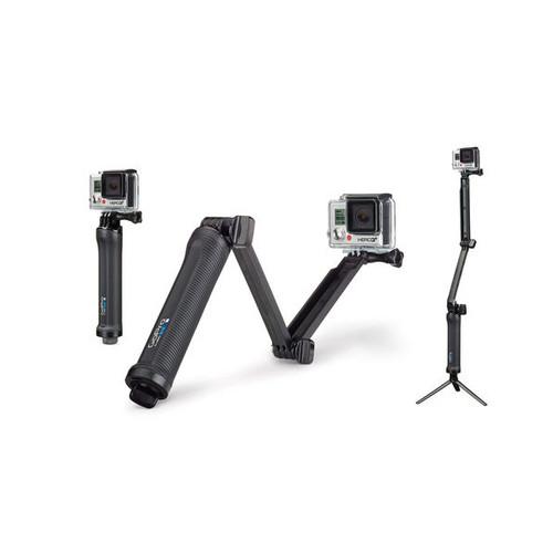 GoPro 3-Way Mount