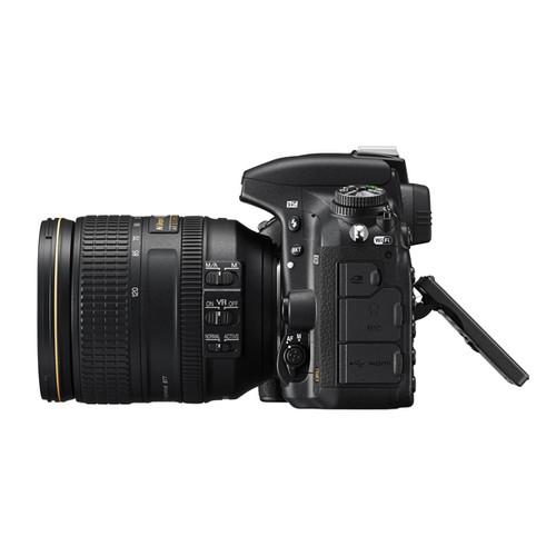 Nikon D750 24-120mm F4G ZM ED VR Kit