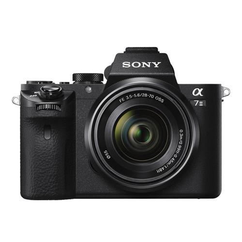 Sony A7 Mark II 28-70mm F3.5-5.6 Kit