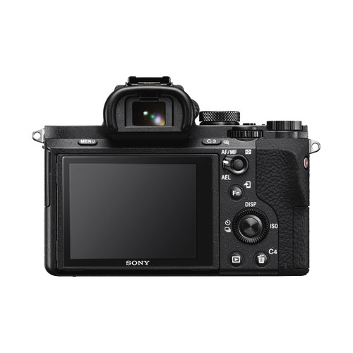 Sony A7 Mark II 28-70mm F3.5-5.6 Kit (Open Box)