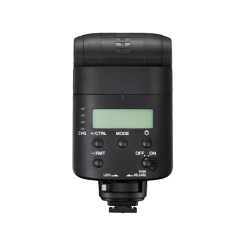 Sony HVL-F32M Flash with Case
