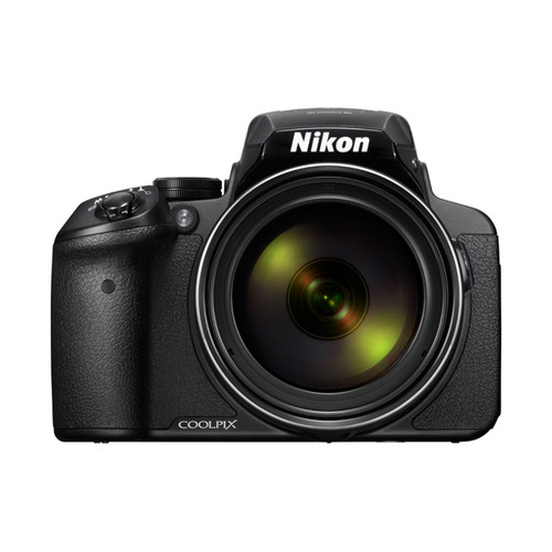 Nikon Coolpix P900 Camera Black
