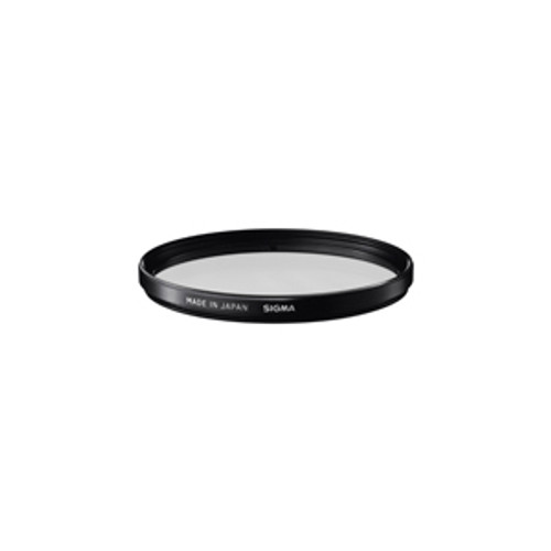 Sigma 86mm Water-Repellent Protector Filter