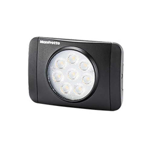 Manfrotto Lumie Muse 8-Light LED