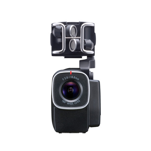 Zoom Q8 Nexy Gen Handy Video Recorder