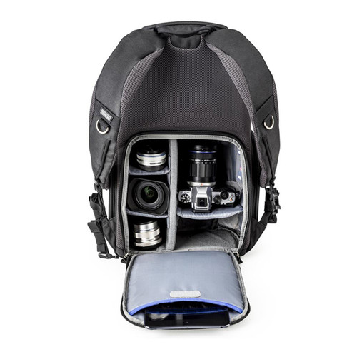 ThinkTank Trifecta 8 Backpack- Mirrorless